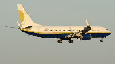 N749MA - Boeing 737-8EH - Miami Air International