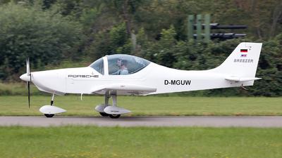 A picture of DMGUW - Aerostyle Breezer - [093] - © Sebastian Sowa