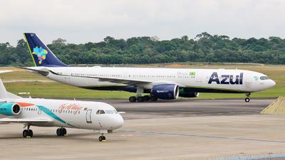 A picture of PRANX - Airbus A330941 - Azul Linhas Aereas - © Wiliam Braun