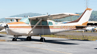 N3784Y - Cessna 210D Centurion - Private
