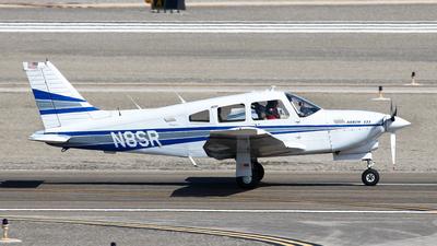 N8SR - Piper PA-28R-201T Turbo Arrow - Private