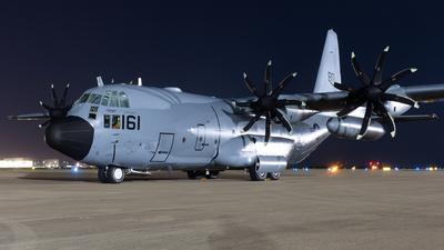 165161 - Lockheed C-130T Hercules - United States - US Navy (USN)
