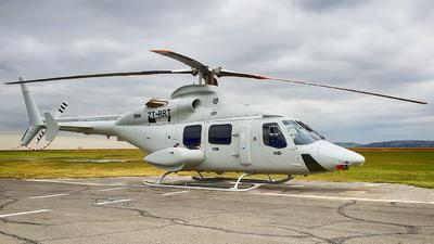 ZT-RRT - Bell 430 - Private