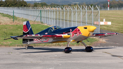 OK-SON - Extra 300SR - The Flying Bulls