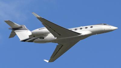 N261PC - Gulfstream G500 - Private