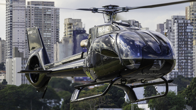 PR-HHZ - Airbus Helicopters H130 T2 - Power Helicópteros