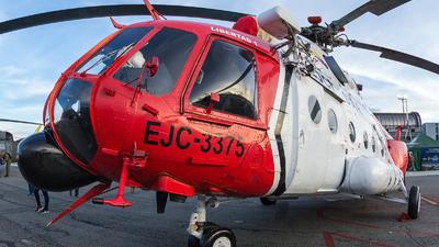 EJC3375 - Mil Mi-17-1V Hip - Colombia - Army