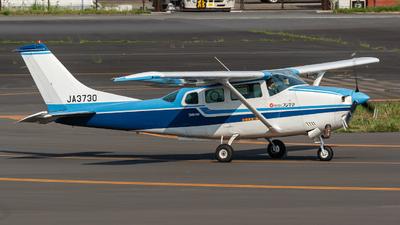 JA3730 - Cessna TU206F Turbo Stationair - Kawasaki Aviation