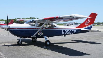 N956CP - Cessna 182T Skylane - Civil Air Patrol