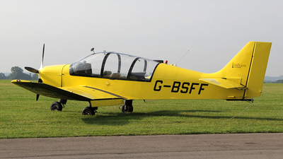 A picture of GBSFF - Robin DR400/180R - [1295] - © Ian Howat