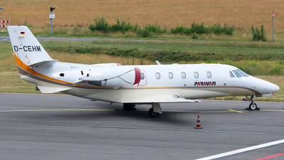 D-CEHM - Cessna 560XL Citation XLS Plus - Stuttgarter Flugdienst (SFD)
