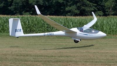 D-KNEV - Schleicher ASG-29E - Private
