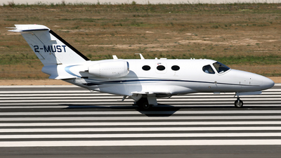 2-MUST - Cessna 510 Citation Mustang - Private