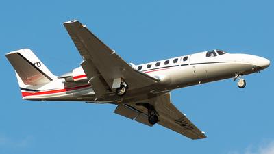 A picture of VHMXD - Cessna 560 Citation Encore - [5600807] - © Dallas Presser