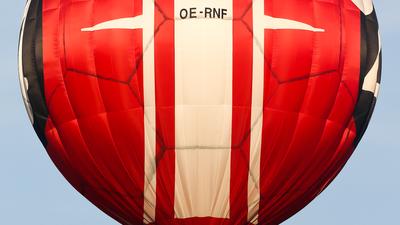 OE-RNF - Ultramagic F-25 - Private
