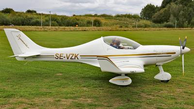 A picture of SEVZK - Aerospool Dynamic WT9 - [DY2042007] - © Hans-Goran Spritt