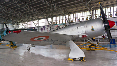 HA623 - Hawker Tempest Mk.II - India - Air Force