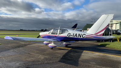 G-IANC - Socata TB-10 Tobago - Private