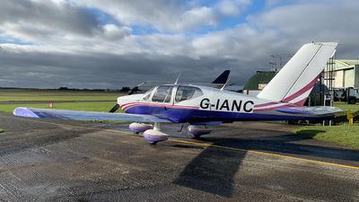 A picture of GIANC - Socata TB10 Tobago - [150] - © Housie123