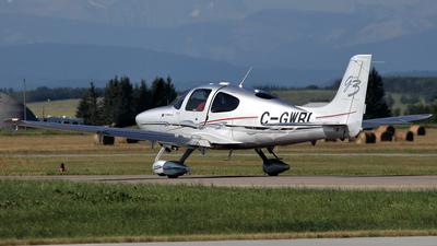 A picture of CGWRL - Cirrus SR22 - [3194] - © Mike MacKinnon