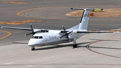A picture of JA007G - De Havilland Canada Dash 8300 - [619] - © eyey328
