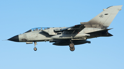 MM7064 - Panavia Tornado IDS - Italy - Air Force