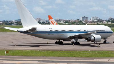 N712AX - Boeing 767-2J6(ER) - Dynamic Airways