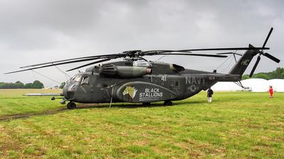 163068 - Sikorsky MH-53E Sea Dragon - United States - US Navy (USN)