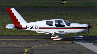 F-GCEI - Socata TB-10 Tobago - Private