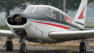 F-BLGY - Piper PA-24-250 Comanche - Private