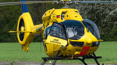 D-HDOM - Airbus Helicopters H145 - ADAC Luftrettung