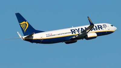 A picture of SPRSD - Boeing 7378AS - Ryanair - © Szabó Imre