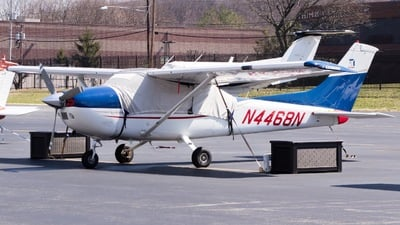N4468N - Cessna 182Q Skylane II - Private