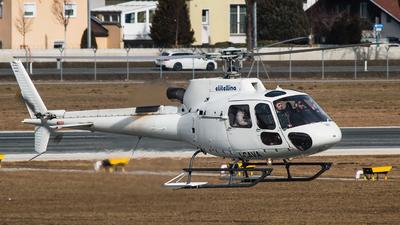 I-CAVA - Eurocopter AS 350B3 Ecureuil - Elitellina