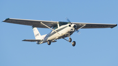 CX-PRO - Cessna 152 - Aerosur - Escuela de Vuelo
