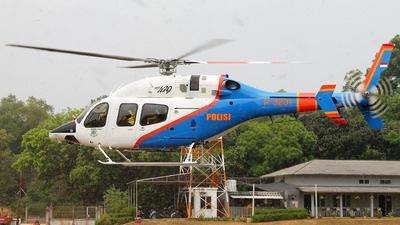 A picture of P3201 - Bell 429 GlobalRanger - [57299] - © Fauzan Rasyadi