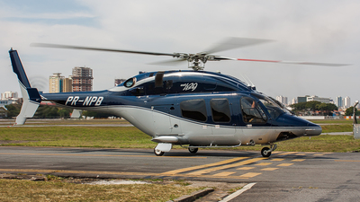 A picture of PRNPB - Bell 429 GlobalRanger - [57176] - © Radioactivity