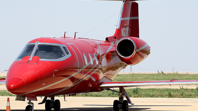 N270JP - Bombardier Learjet 55 - Private