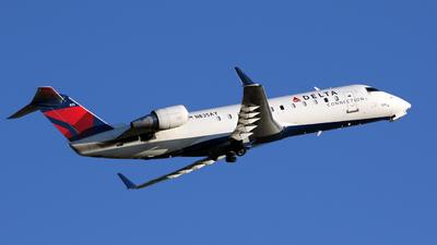 N835AY - Bombardier CRJ-200ER - Delta Connection (Endeavor Air)
