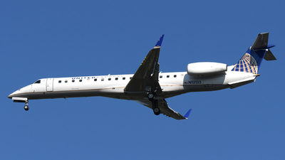 A picture of N12135 - Embraer ERJ145XR - ExpressJet - © DJ Reed - OPShots Photo Team