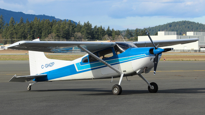 C-GHZP - Cessna A185F Skywagon - Private