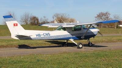 A picture of HBCNS - Cessna F152 - [1741] - © Manueljb