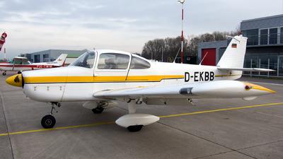 D-EKBB - Fuji FA-200-180 Aero Subaru - Private