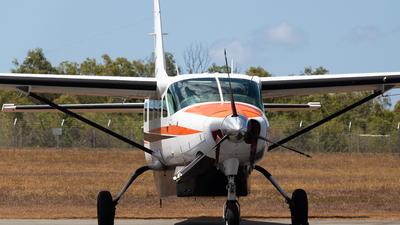 VH-NGS - Cessna 208B Grand Caravan - GSL Aviation