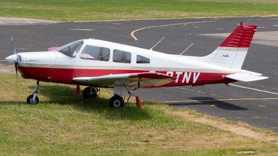 G-BTNV - Piper PA-28-161 Warrior II - Private