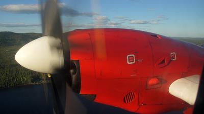 SE-MAK - British Aerospace ATP - NextJet