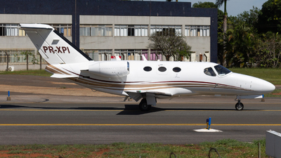 PR-XPI - Cessna 510 Citation Mustang - Private