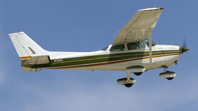 N738UH - Cessna 172N Skyhawk II - Private