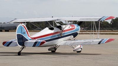 N3617L - Great Lakes 2T-1A-2 - Private