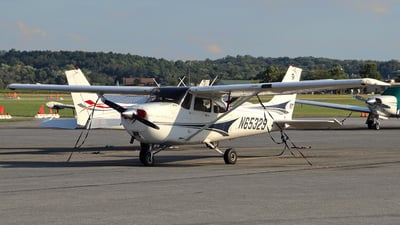 N65329 - Cessna 172S Skyhawk SP - Private